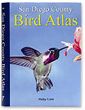 San Diego County Bird Atlas