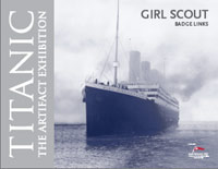 Download Titanic girl scout guide