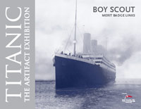 Download Titanic boy scout guide