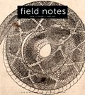Field Notes June 2016